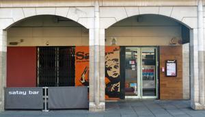 Satay Gallery